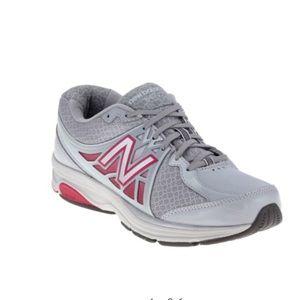 New Balance WW847gr2 Women's Walking Shoes 9 2E